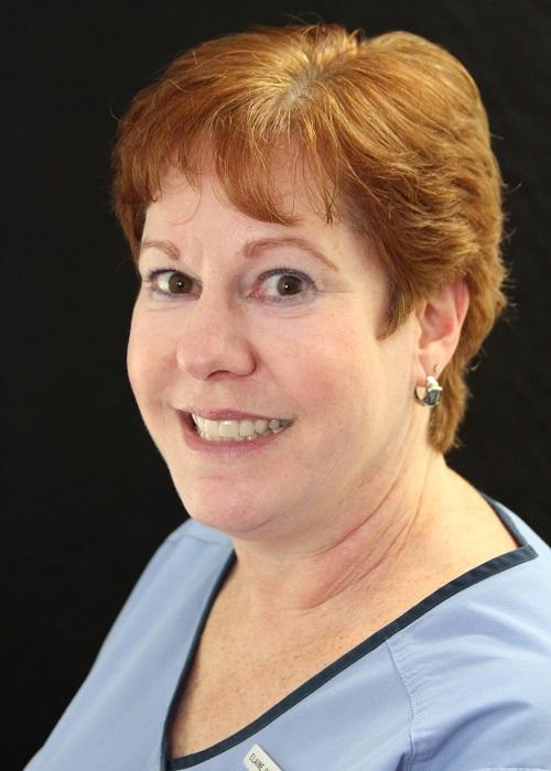 Elaine - Chesheim Dental Associates in Erdenheim
