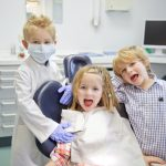 kids gum disease